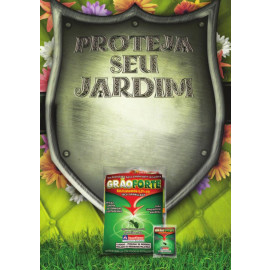 Formicida Grão Forte - 500grs
