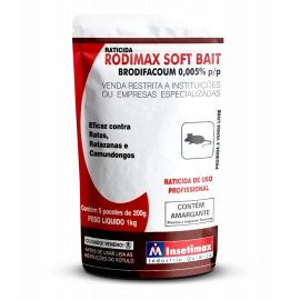 Rodimax Soft Bait