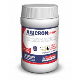 Mosquicida AGICRON 10 WP
