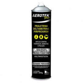 AEROTEK® PLUS