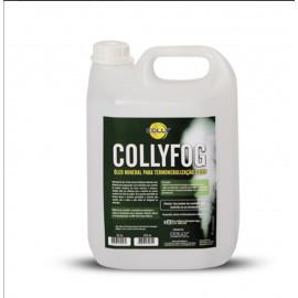 Óleo Mineral COLLY - FOG - Termonebulização