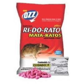 Ri Do Rato Plus - Mata Ratos