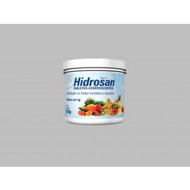 Hidrosan Plus Pastilha Efervescente Cloro Hidroall 5g